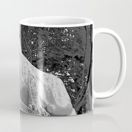 Penn State University Nittany Lion Print Coffee Mug