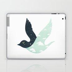 Bipolar Bird Laptop & iPad Skin