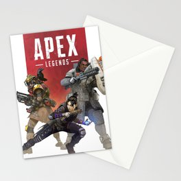 APEX LEGENDS Stationery Cards