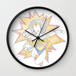 WW Wall Clock