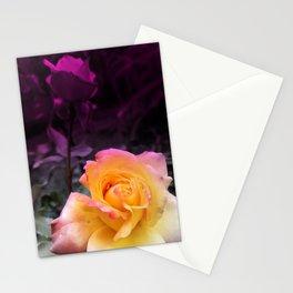 Gracefulness Stationery Cards