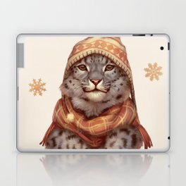 Beanie Weather Laptop & iPad Skin