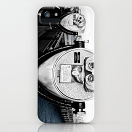 Onlooker. iPhone Case