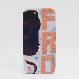 FRO iPhone Case