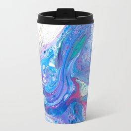 Whale Leap Travel Mug