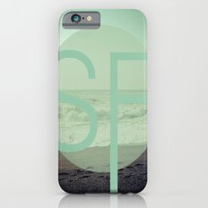 OCEAN BEACH Slim Case iPhone 6s
