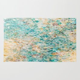 Serenity By The Sea Rug