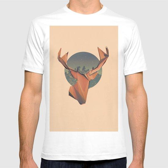 YONDER T-shirt