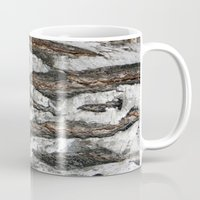 birch Mugs featuring Birch by Sproot