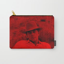 Robert Mitchum - Celebrity (Photographic Art) Carry-All Pouch