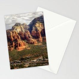 Guardians of Sedona - AZ Stationery Cards