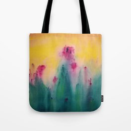 Beyond the Point of It All Tote Bag