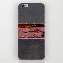 Buryer iPhone Skin