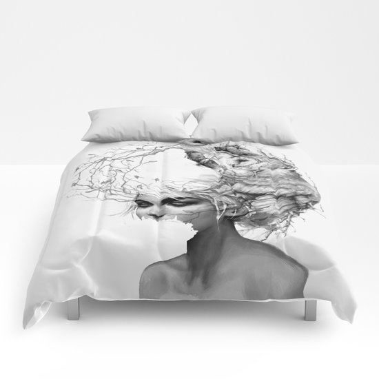 Saintseneca Comforters