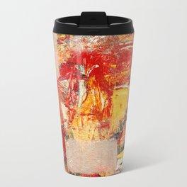 Irrational Animal Travel Mug