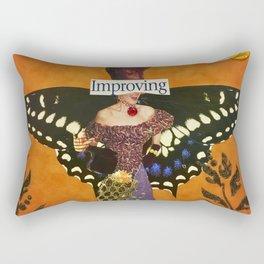 Improving Rectangular Pillow