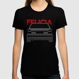 Skoda Felicia T-shirt