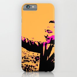 Martin Luther - The Great - Society6 BLM Online Art Shops - Dr King - Jr. Michael 5566 iPhone Case