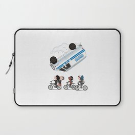 stranger thing Laptop Sleeve
