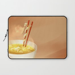 Noodle dragon Laptop Sleeve
