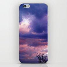 Glorious morning iPhone & iPod Skin
