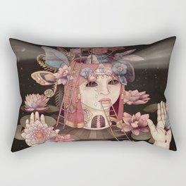 Aeonian II Rectangular Pillow