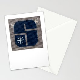 Needlepoint S Stationery Cards