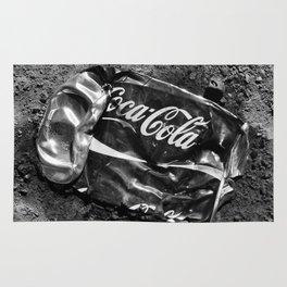 'Coca-cola' Rug