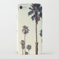 california iPhone & iPod Cases featuring California  by Bree Madden