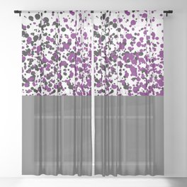 Salo Sheer Curtain