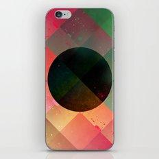 cyntyyr iPhone Skin