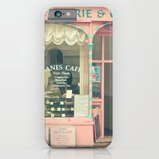 Sweet Cafe iPhone 6s Slim Case