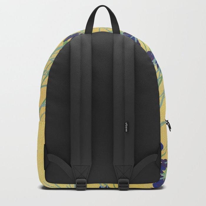 Smoke Tree Bloom Backpack