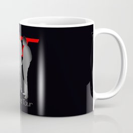 the grand tour Coffee Mug