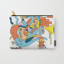 Trouser Jazz Carry-All Pouch