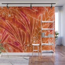 Spice Island Wall Mural