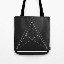 Acidulant Logo Tote Bag