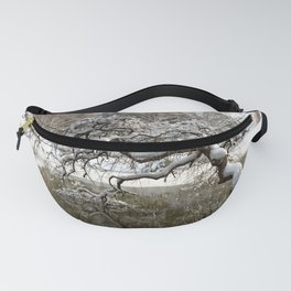 Winter Time Fanny Pack