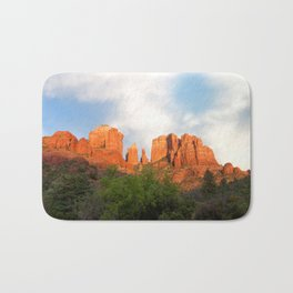 Cathedral Rock Bath Mat