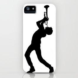 Trumpet Ludwig iPhone Case