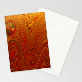Oblivious to the Obvious Stationery Cards