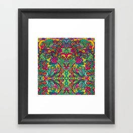 Magical Framed Art Print