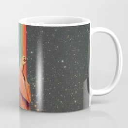 Spacecolor Coffee Mug