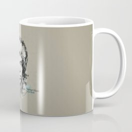 Paruyr Sevak Coffee Mug