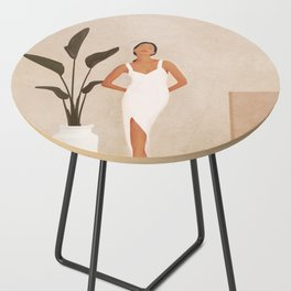 That Summer Feeling III Side Table