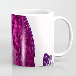 Edith Cushing (Haunted Beauty Series) Coffee Mug
