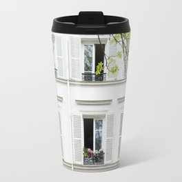 Montmartre Travel Mug