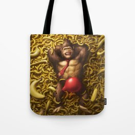 Videogame's Beauty: DK Tote Bag