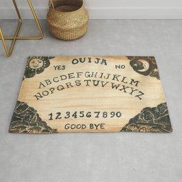 Ouija Rug