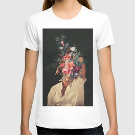 Roses Bloomed every time I Thought of You T-shirt